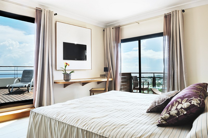Executive Premium Room